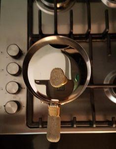Espressokocher aus Edelstahl mit Betongriffen | Etsy Espresso Maker, Vintage, Etsy, Craft Gifts, Stainless Steel, Espresso Coffee Machine, Vintage Comics
