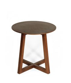 The X Side Table