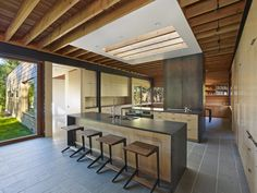 ♥ Low/Rise House / Spiegel Aihara Workshop