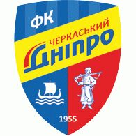 Logo of FC Cherkaskyi Dnipro Soccer Logo, Team Player, Crests, Football Team, Sports, Badges, Scooby Doo, Football Squads, Sports Clubs