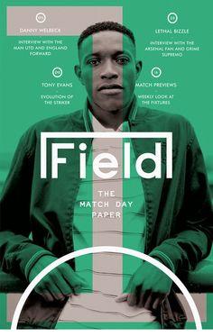 Field (Liverpool, UK)