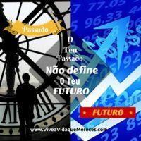O Nosso Passado Nao Define O Nosso Futuro by Francisca & Rui Castro on SoundCloud Sobre nós: http://viveavidaquemereces.com/e/quem-somos