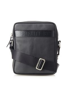 50% OFF Cerruti 1881 Men's Colorado Bag (Nero)