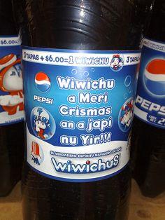 Spanglish en la Pepsi by TheCX, via Flickr