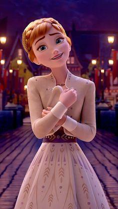 Anna Disney, Frozen Disney, Princesa Disney Frozen, Disney Diy, Frozen Cartoon, Frozen Movie, Disney Rapunzel, Frozen Party, Frozen Birthday