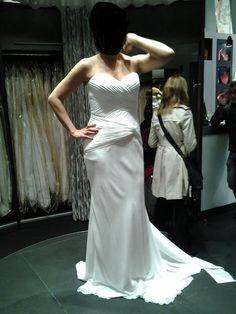 Robe de mariée longue doccasion à Lyon  Robes de mariée et ...