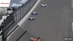 インディ500(28日 0時〜6時)。F1モナコGPを欠場したアロンソが目立ってるけど、応援するのは佐藤琢磨だよな 写真・画像