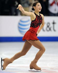 100 best Mirai Nagasu images on Figure Skating Olympics, Figure Skating Costumes, Tango, Women Figure, Ladies Figure, Dancing Figures, Ice Skaters, Olympic Sports, Ice Dance