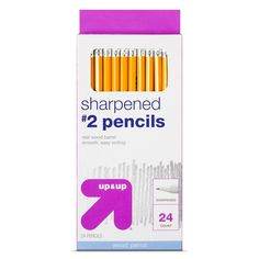 Shop Target for pencils you will love at great low prices. Free shipping on orders $35+ or free same-day pick-up in store.