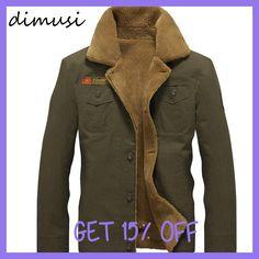 DIMUSI Winter Bomber Jacket Men Air Force Pilot MA1 Jacket Warm Male fur collar Army Jacket tactical Mens Jacket Size 5XL,PA061