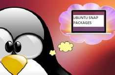 How to Use and Install Ubuntu Snap Packages on Other Linux Distros
