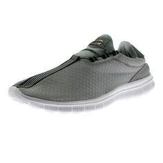 official photos 898c9 9b588 Juan 8115 Mens Gray Mesh Adjustable Water Shoes Sneakers 12 Medium (D) BHFO
