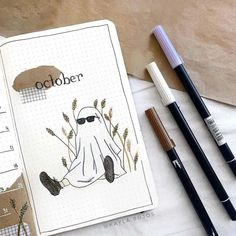 Beautiful Pages With Craft Paper To Inspire You