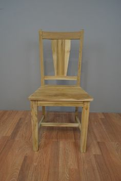 Harvest Dining Chair from Solid Teak Wood