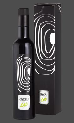 LAB Olive Oil Packaging, Wine Label Design, Baked Vegetables, Wine Brands, Luxury Packaging, Nespresso, Vodka Bottle, Coffee Maker, Stuffed Mushrooms