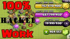 COC Hack Gems and Gold 2020 Free COC Hack Cheats. We are utilizing the latest free COC Hack Generator Online Method of for generating unlimited free COC Gems and Gold. Go ahead and get free COC hack unlimited Gems and Gold no verification required. Clash Of Clans Gameplay, Clash Of Clans Android, Clash Of Clans Account, Clash Of Clans Cheat, Clash Of Clans Free, Clash Of Clans Gems, Clan Games, Cheat Online, Hack Online