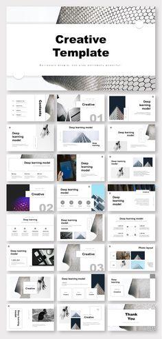 Portfolio Request Architecture and Design Interior Design Presentation, Presentation Design Template, Presentation Layout, Template Web, Powerpoint Presentation Templates, Report Template, Slide Design, Web Design, Layout Design