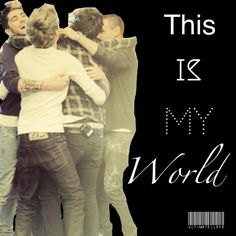 One Direction edit :) follow me on IG: @/ultimatelloyd