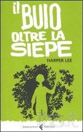 """Harper Lee - Il buio oltre la siepe - """"…voglio insegnarti un semplice trucco, Scout, e se lo imparerai andrai molto più d'accordo con tutti: se vuoi capire una persona, devi cercare di considerare le cose dal suo punto di vista…"""" """"Se vuoi capire una persona devi provare a metterti nei suoi panni e a riflettere un poco."""""""