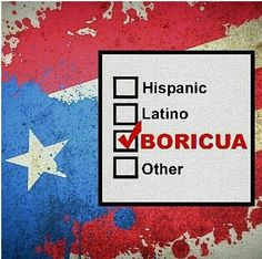 I've said this before about Mexicans who believe Mexico to be the superior BRANCH of the rest of the Latin American/Hispanic Tree… And I'll say it again to Puerto Ricans who believe the same about the Boricua BRANCH…. Latinos/Hispanics are ONE Arbol with 19 RAMAS on it!!! Not one is better than any other… You can love your particular branch and be proud of it but NEVER forget that it is but ONE of NINETEEN!!! Viva Puerto Rico (the second largest branch after Mexico) y Viva TODA la Raza…