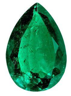 Frivolous Fabulous - Emeralds