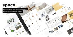 Space - Interior Architecture Furniture WooComerce WordPress Theme by CleverSoft  Ri Spaceis clean, minimal and powerful WordPress Theme. It¡¯s suitable for architects, furniture designers, photographers, interi