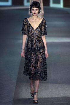 Louis Vuitton automne-hiver 2013-2014