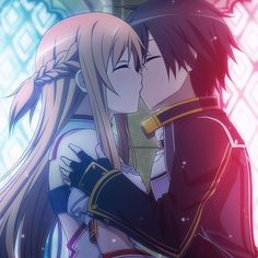[ Sword Art Online lll ] - Pic by: @_animechannel_ - Characters: Asuna and Kirito . Comment and like  .  Tag your friends!! ___________________________________________ Tags:#sao #swordartonline #swordartonline2 #sinonasada  #kazutokirigaya #asunayuuki #yuukikonno #kiritoxasuna #animepic #animeuniverse #otakugirl #cosplay #animecouple #animecosplay #animeedit #animelogo #animeboy #animegirl #animeboys #animegirls #animexmanga #kawaiianime  #kawaiidesu #kawaiigirl #kawaii #animekawaii…