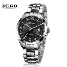 119.69$  Buy now - http://aliz4k.worldwells.pw/go.php?t=32665945239 - Read Men Skeleton Mechanical Watch Stainless Steel Hand Wind Watches For Men Transparent Steampunk Montre Homme Wristwatch PR129