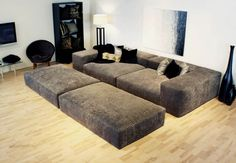 Some awesome couches!