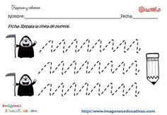 Fichas Grafomotricidad inicial (6)