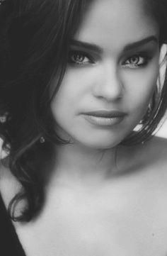 Kaela Humphries (sister of Kris Humphries)