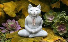 Para o budismo, os gatos representam a espiritualidade. São seres iluminados que transmitem calma e harmonia e, por isso, costuma-se dizer que quem não se relaciona bem com seu inconsciente nunca chega a se conectar por completo com um gato, nem tampouco entenderá seus mistérios. A verdade é que ninguém se surpreende ao saber que a figura desses animais está unida ao budismo. Tanto é assim que na Tailândia existe uma lenda sagrada que transcendeu o tempo para converter os gatos em seres…