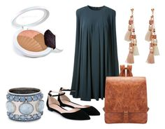 """""""Trendy Cookie: relax sunday"""" by andrea-hu on Polyvore featuring CO, Gianvito Rossi, Chico's, Elizabeth Arden, sunday, elizabetharden and trendycookie"""