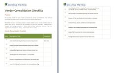 Key Success Factors Tool  A Worksheet To Identify And Document