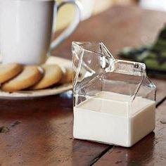 Молочник Пакет Молока