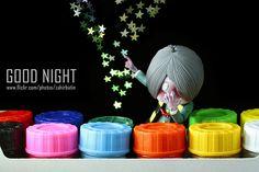 Toys Photography - good night