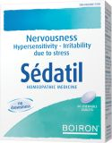 Sedatil - Alleviates Nervousness, Hypersensitivity and Irritability Caused By Stress Homeopathic Medicine, Stress, Wellness, Personal Care, Health, Self Care, Health Care, Personal Hygiene, Psychological Stress