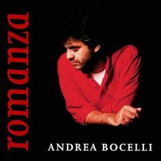 """Andrea Bocelli..His song with Sara Brightman...""""A Time To Say Goodbye"""""""