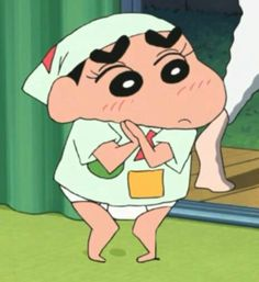 All Cartoon Characters, Sinchan Cartoon, Crayon Shin Chan, Best Cartoons Ever, Cartoons Love, Cute Cartoon Pictures, Cute Pictures, Sinchan Wallpaper, Cute Pikachu