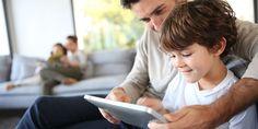 Guía para el uso adecuado de dispositivos móviles en preescolares.