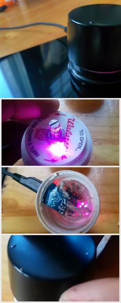 Create a USB volume control knob for your PC. To save money, use a $2 Digispark instead of an Arduino.