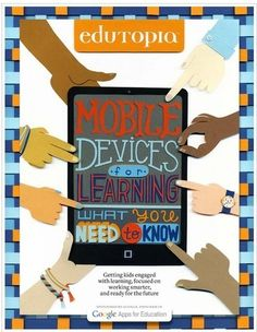 Teachers Guide on The Use of Mobile Devices in The Classroom | Technology in the Classroom , 1:1 Laptops & iPads  and MORE | Scoop.it