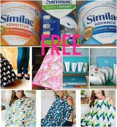 284b7b748 *HOT* Huge List of Baby FREEBIES and Deals (Free Formula, Cheap Diapers,  Free Nursing Covers)