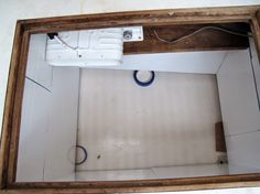 Adding Insulation to the Fridge | Sailboat Refrigerator | Sailboat Restoration | verywellsalted.com