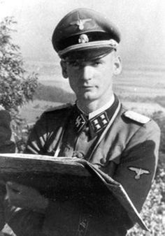 Rudolf von Ribbentrop (born 11 May 1921) is a former German wine merchant and a former Waffen-SS Captain who served in World War II. He is the son of the German diplomat and Foreign Minister Joachim von Ribbentrop. Ribbentrop distinguished himself in the Continuation War.