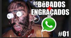 Os bêbados mais engraçados – Vídeos WhatsApp  http://www.marteataca.blog.br/os-bebados-mais-engracados-videos-whatsapp/