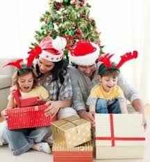 Resultado de imagen para imagenes de personas en navidad