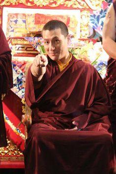 17th Karmapa Thaje Dorje