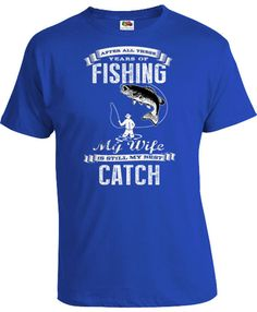 TENCH 2 FISHING T SHIRT 100/% COTTON FULL COLOUR Excellent Gift